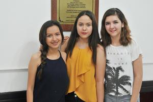 02052017 Daniela, Mónica y Laura.