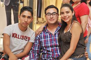 02052017 Cristian, Jorge y Josefina.
