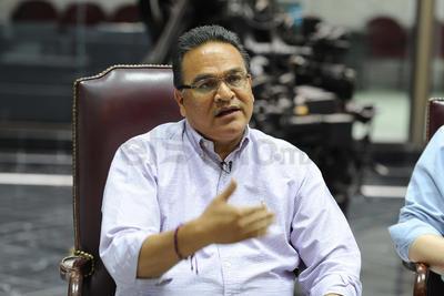 Guerrero detalló sus estrategia de desarrollo económico, que incluye promoción a las pequeñas y medianas empresas.