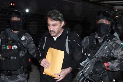 """""""El Licenciado"""" es señalado como uno de los principales generadores de violencia en los estados de Sinaloa y Baja California."""