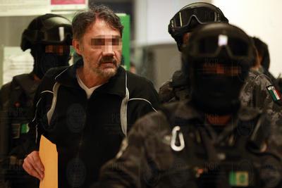 """López Núñez, de 51 años, se considera uno de los líderes del """"Cártel de Sinaloa"""" por ser uno de los principales lugartenientes del """"El Chapo"""" Guzmán."""