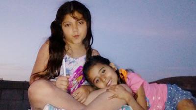 04052017 Isabela y Barby Rivera.