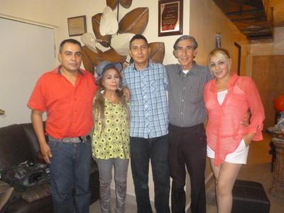 04052017 Familia Quiñones.