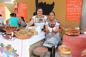 04052017 Del 19 al 21 de mayo, se llevará a cabo la séptima edición del festival culinario Morelia en Boca.