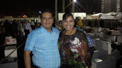 04052017 Antonio y Mónica.