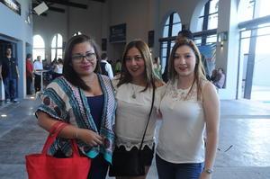 05052017 Susana, Leslie y Esmeralda.