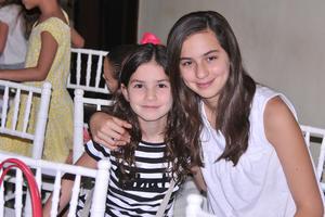 05052017 Miranda y Paulina.