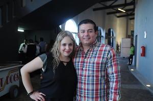 05052017 Gina y Jacobo.