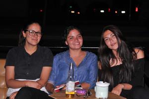 06052017 Ana Pau, Nona y Ely.