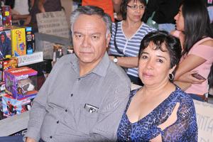 06052017 Thomas y Consuelo.