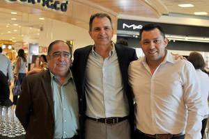 08052017 Eugenio, Carlos y Cristian.