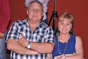 07052017 Gerardo y Begoña.