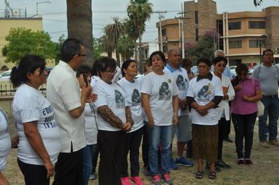 En la marcha participarán 40 colectivos y 35 organizaciones civiles de todo el país.
