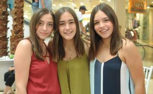 09052017 Regina, Jimena y Paulina.