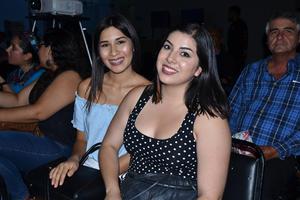 09052017 Mariana Montoya y Diana Madrid.