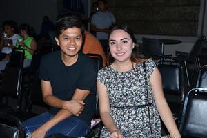 09052017 Marco y Cristina.