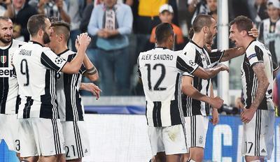 El club campeón de Italia confirmó el triunfo por 2-0 logrado el pasado miércoles en el Principado y ya tiene su billete para la final de Cardiff (Gales).