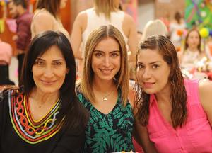 10052017 Laura, Iveth e Ileana.