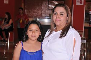 10052017 CONVIVEN.  Karla y Maricela.