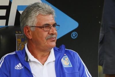 Ricardo Ferretti podría llegar a una nueva final .