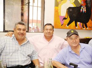 11052017 Alejandro, Rafael y Ernesto.