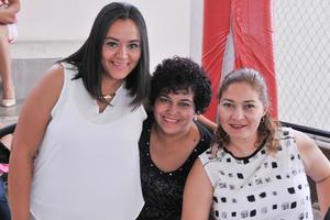 12052017 Brenda, Dora y Ana Luisa.