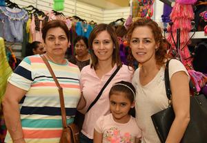 12052017 Imelda, Karen, Ana Karla y Karla.