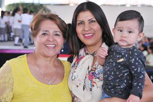 12052017 Socorro, Lorena y Rafael.
