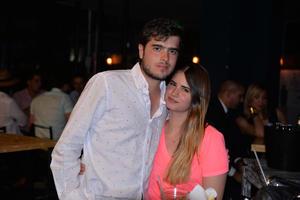 12052017 EN PAREJA.  Javier y Luisa.