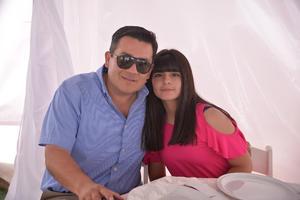Luis y Renata