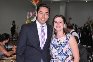 Boyardo y María