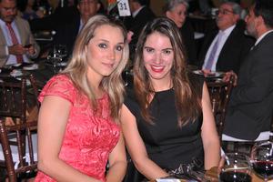 Lizeth y Ana
