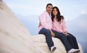 13052017 Raúl Licea Rivera contraerá nupcias con su prometida, Diana Elizabeth Cruz Gurrola.