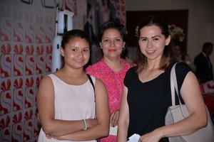 14052017 Gabriela, Blanca y Julia.