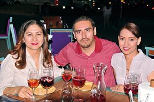 14052017 Alejandra, Carlos y Norma.