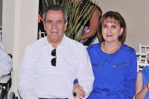 16052017 EN PAREJA.  Enrique y SIlvia.