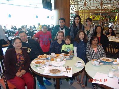 18052017 Martha, Daniel, David, Eduardo, Diana, Emaly, Josefina, Marisela, Andrés, Dany y Lucero.