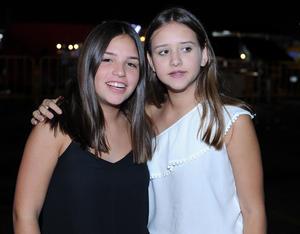 19052017 Paulina y Ana Paula.