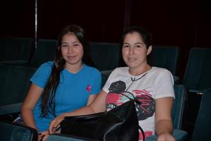22052017 María René y Norma.