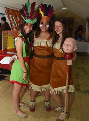 21052017 Alexandra, Sara y Paulina.