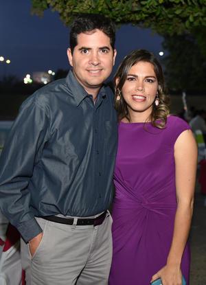 21052017 Tomás y Laura.