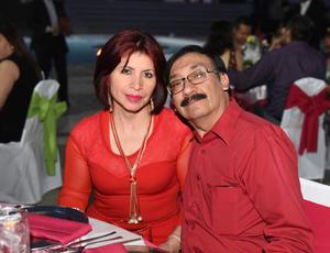21052017 Clara y Felipe.