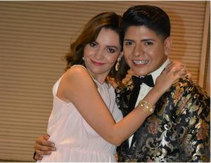 21052017 Odalys Mariana Gómez Aguilar y Arturo Junior Robles G.