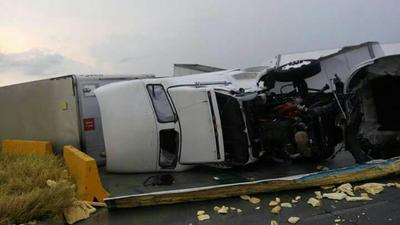 El gobierno de Tamaulipas, confirmó que el fenómeno meteorológico que impactó ayer en Nuevo Laredo no fue un tornado.