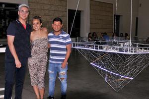 23052017 Eduardo, Brenda y Aarón.