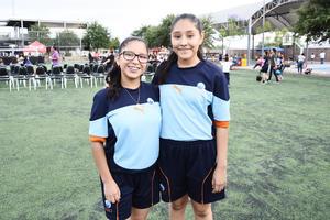 23052017 Valeria y Marisol Gómez.