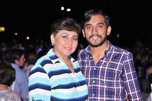 23052017 Rita y Ricardo.