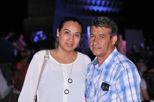 23052017 Mariana y Sergio.