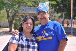 24052017 Diana y Jorge.