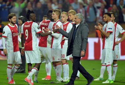Mourinho se reivindicó como técnico.